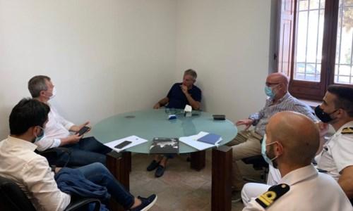 Porto Crotone, l'area ex Sensi sarà bonificata: verranno costruiti nuovi uffici
