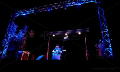 Il festival indipendenteColorfest: la prima serata si apre con il frontman dei Mogwai Stuart Leslie Braithwaite