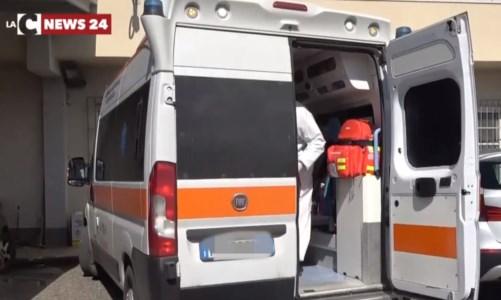 Il casoRitardi nei soccorsi a Corigliano-Rossano: la vicenda finisce sul tavolo del ministro Speranza