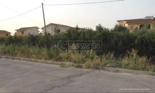 Crotone, Comune annuncia la messa in sicurezza del canale nel quartiere Margherita