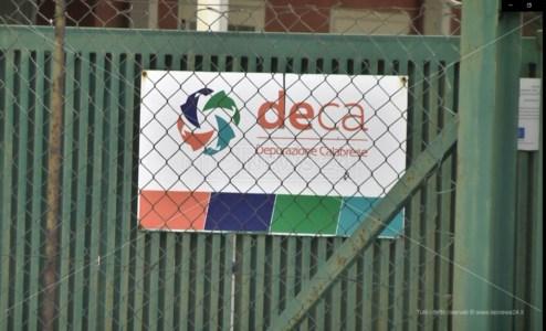 L'indagineLamezia, sequestrato impianto di depurazione: si indaga sul mare sporco