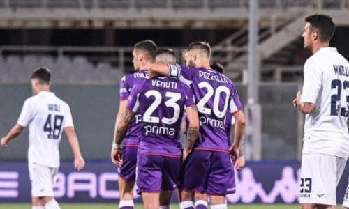 Foto da Facebook Acf Fiorentina