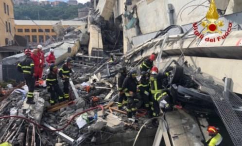 Per non dimenticarePonte Morandi, 3 anni fa il crollo che causò 43 morti: tra le vittime anche calabresi