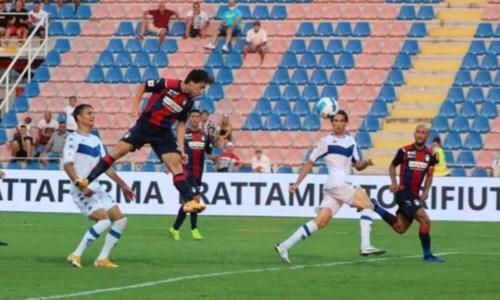 Il gol di Mulattieri
