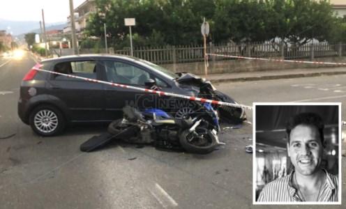 La vittima, Francesco Cannistrá