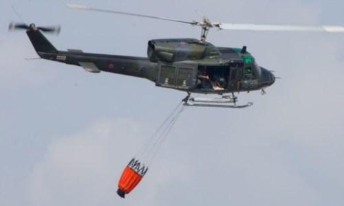 L'Italia bruciaEmergenza incendi, la Calabria prima per richieste alla flotta aerea dello Stato nelle ultime 24 ore