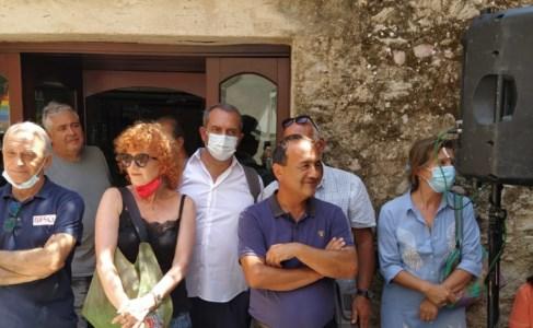 La presa di posizioneRiace, Fiorella Mannoia si schiera con Lucano: «Abbiamo bisogno di brave persone»