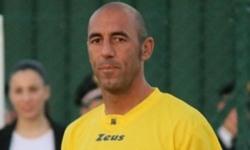 Volto nuovo in panchinaSerie D, il San Luca annuncia l'allenatore: ecco Giovanni Ignoffo