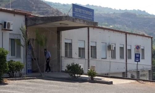 Salute CalabriaAmantea, la carenza d'acqua mette a rischio anche il servizio dialisi