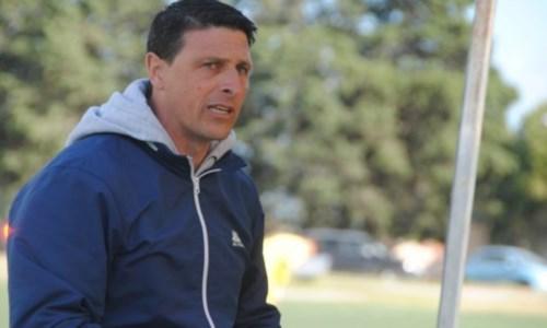 Serie DCittanova calcio: è Francesco Di Gaetano il nuovo allenatore dei giallorossi