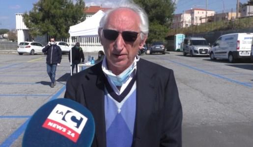 Verso lo scioglimentoBelvedere Marittimo, si torna al voto: sfiduciato il sindaco Vincenzo Cascini