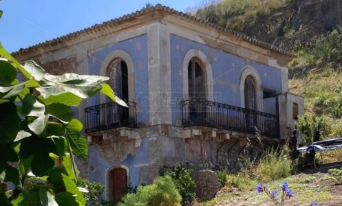 CinemaStorie di fantasmi e maledizioni, presentato il corto sulla Casetta blu di Reggio Calabria