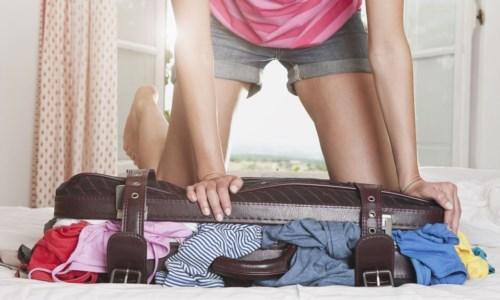 La pelle che abito: agosto e altre impurità da eliminare. Quello che le valigie non dicono