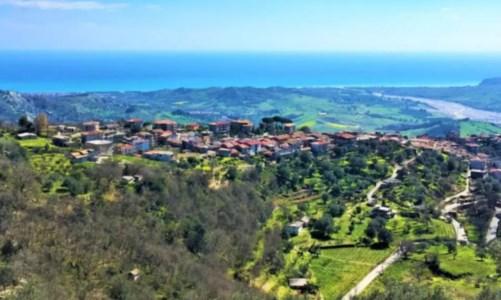 Emergenza pandemiaCovid Calabria, Sant'Agata del Bianco zona rossa per troppi contagi