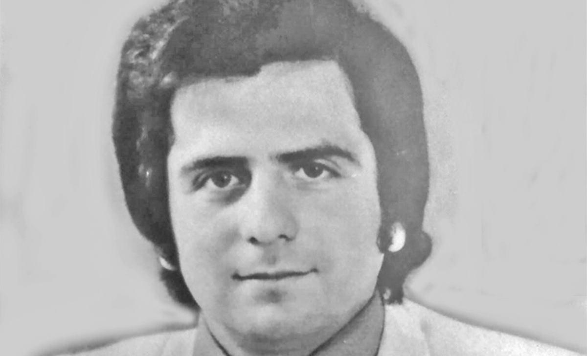 Luigi Gravina ucciso il 22 marzo del 1982