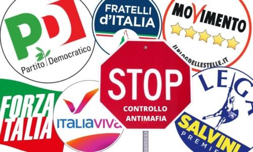 Elezioni CalabriaRegionali, così i partiti aggirano il controllo della Commissione antimafia sugli impresentabili