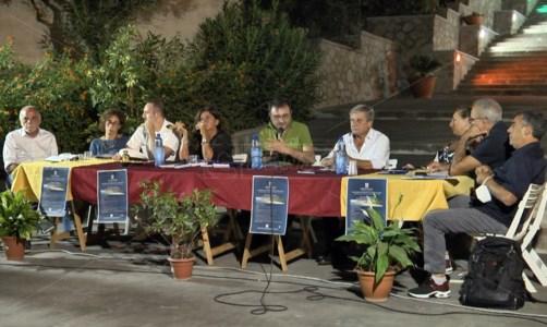 Mare e depurazione in Calabria, il punto in un convegno a Parghelia