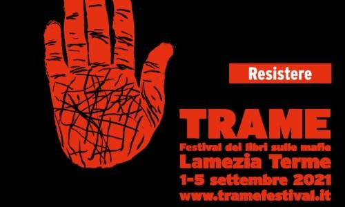 L'eventoLamezia: dall'1 al 5 settembre torna Trame, il Festival contro le mafie