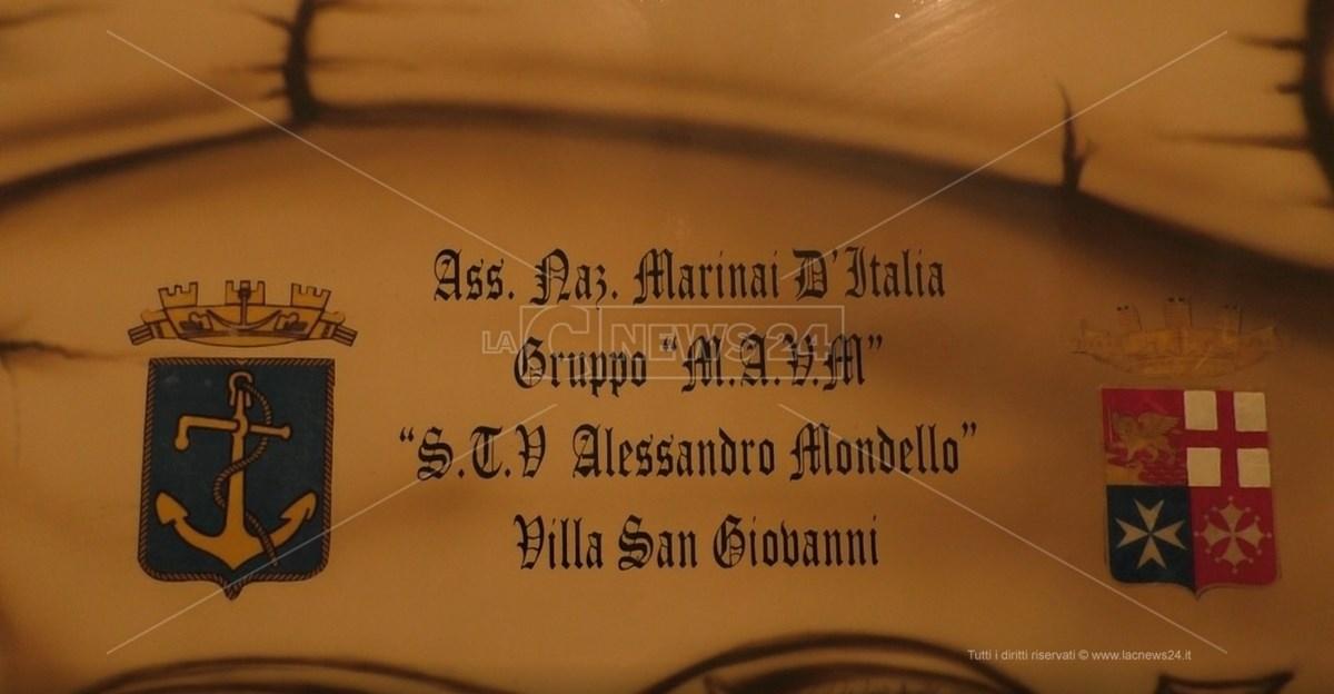 Museo Marinaro Cannitello Villa San Giovanni