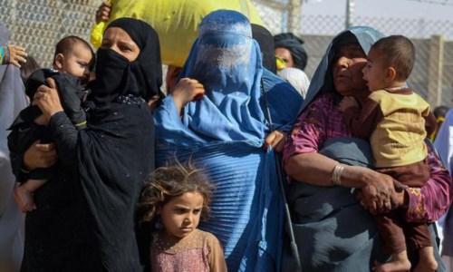 Il grido di doloreLamezia, il disperato appello di Abdul: «Mia madre e le mie sorelle in Afghanistan, aiutateci»