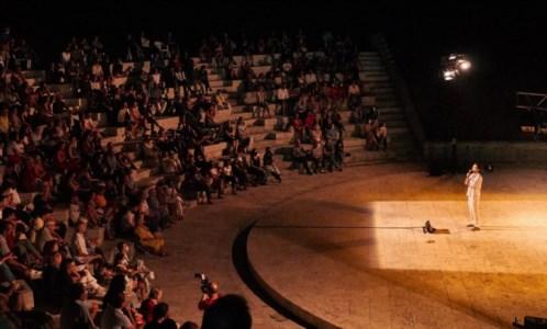 Eventi in CalabriaRicadi, generazioni a confronto nell'ultimo appuntamento di Avvistamenti teatrali