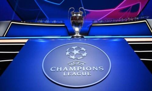 Calcio europeoSorteggi Champions: l'Inter pesca il Real, la Juve i campioni in carica. Ecco i gironi