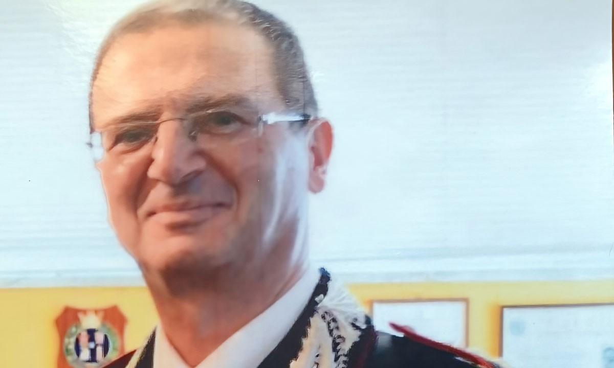 Il colonnello Domenico Archinà