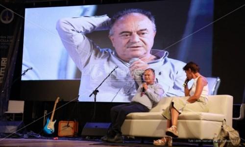 Sud e futuriGratteri a Scilla: «Incandidabilità dei politici? Non ci sono più alibi per nessuno»