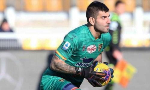 Cosenza, in porta ecco Mauro Vigorito: arriva a titolo temporaneo dal Lecce