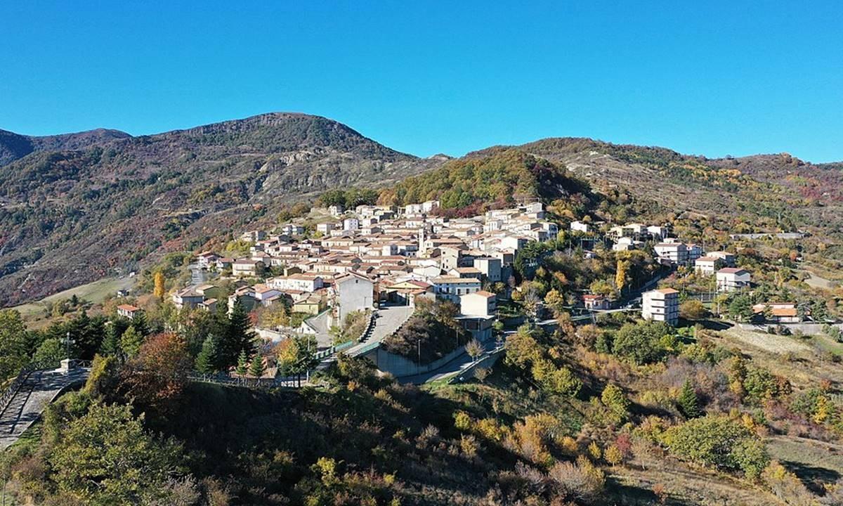 Foto da Wikipedia ( Bruno Romanelli)