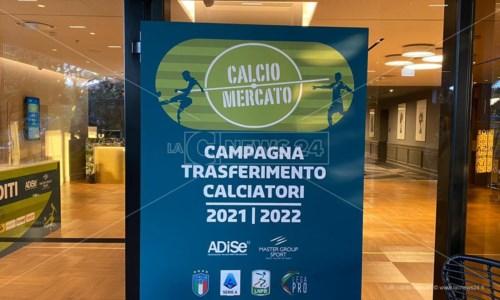 Entrate e usciteCalciomercato Calabria, contrattazioni chiuse: ecco tutti i movimenti di Cosenza, Crotone e Reggina
