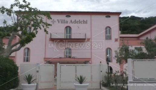 Villa Adelchi