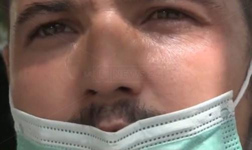 L'intervistaDa Lamezia il disperato appello di Abdul: «Salvate la mia famiglia dall'orrore dell'Afghanistan»
