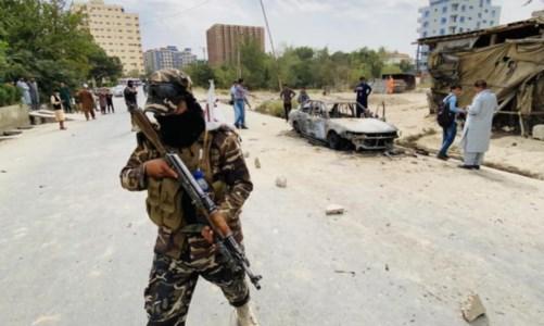 Un nuovo capitoloLe truppe Usa lasciano l'Afghanistan dopo 20 anni, talebani in festa: «Lezione per gli invasori»