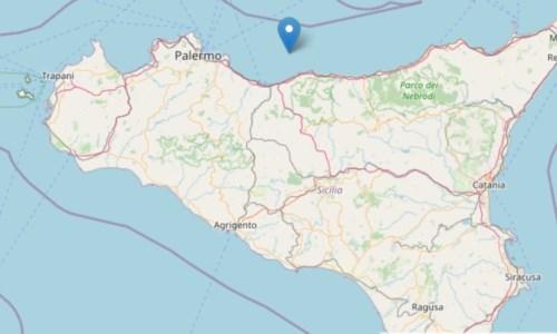 La terra tremaForte scossa di terremoto nel Palermitano: localizzata al largo di Cefalù