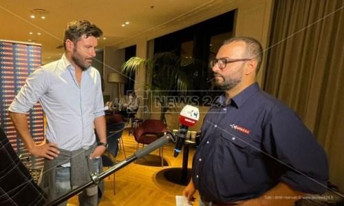 Ai nostri microfoniCalciomercato, l'intervista esclusiva al direttore sportivo del Cosenza: «Adesso la parola al campo»