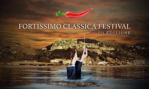 Cetraro, Fortissimo Classica Festival