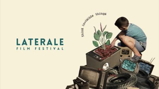 Cultura CalabriaCosenza, al via il Laterale film: torna il cinema visionario degli autori d'essai