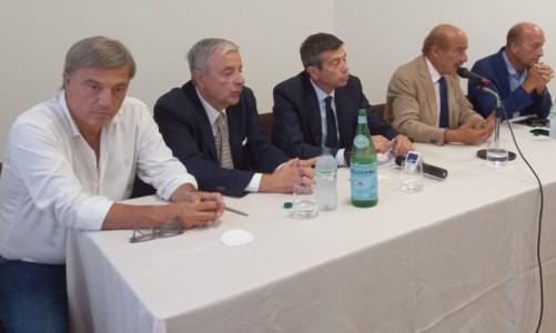 Verso le regionaliElezioni Calabria, Lupi e Noi con l'Italia serrano le fila per le liste e blindano Occhiuto