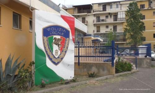 Crotone, polizia locale sotto organico: servono 110 agenti ma solo 29 sono in servizio