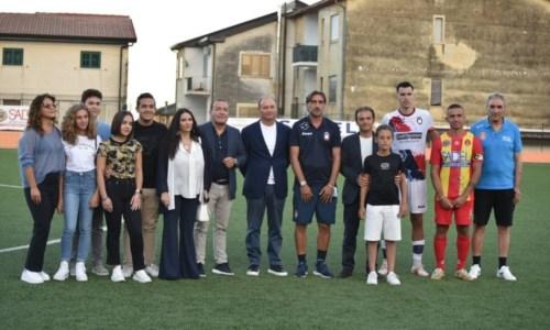 Calcio CalabriaIl Crotone si aggiudica il trofeo Salvatore Baffa: battuto il Cotronei Caccuri