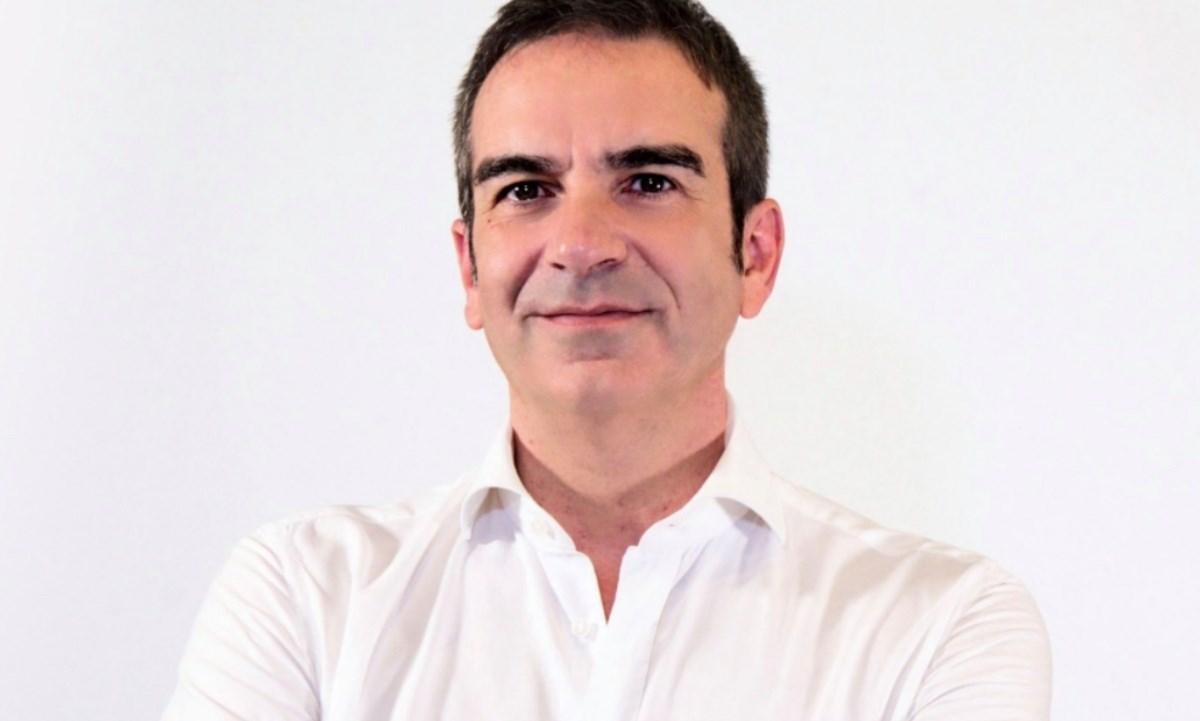 Roberto Occhiuto, candidato alla presidenza della Regione