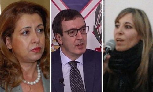 Manzini, D'Alessio e Pantano