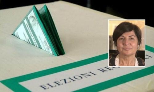 Regionali 2021Elezioni Calabria, candidata con la Lega la vedova del medico suicida che gestiva la vaccinazione