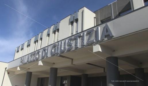 La sentenzaCorigliano Rossano, condannato a 4 anni per rapina aggravata: 41enne finisce in carcere