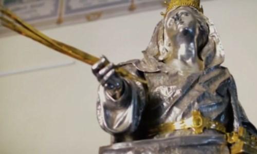 """Arte in CalabriaMuseo diocesano di Santa Severina, prorogata la mostra """"I tesori delle cattedrali"""""""