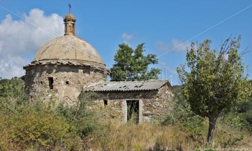100 posti da vedere in CalabriaLa chiesetta di San Nicola a Centrache: uno scrigno d'arte ritrovato