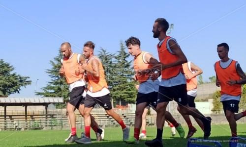 Calcio CalabriaCoppa Italia Dilettanti: dopo i due anticipi di ieri, oggi in campo per la prima giornata