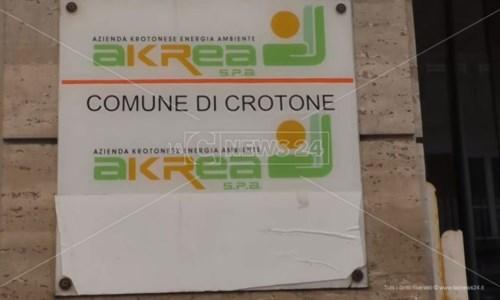 LavoroCrotone, assemblea Akrea approva accordo sui lavoratori ex Akros