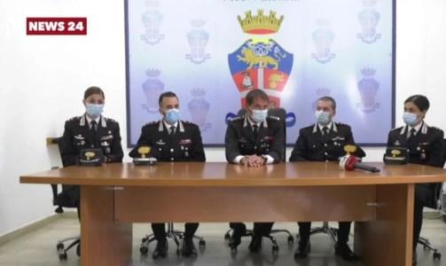 Vibo Valentia: cambio di vertice per la Compagnia dei carabinieri, Norm e Nucleo investigativo
